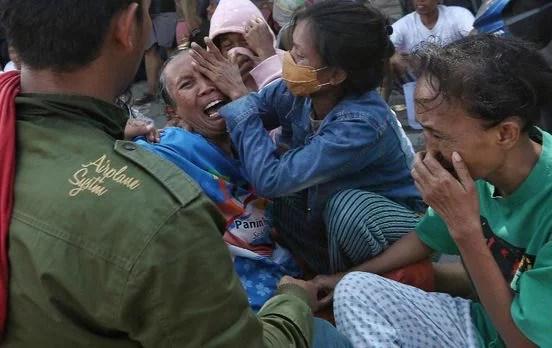 Menkopolhukam Wiranto Sebut 18 Negara Tawarkan Bantuan untuk Sulteng