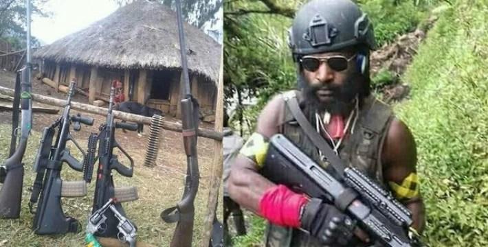 Papua Memanas, Satu Anggota TNI Meninggal Diserang KKB