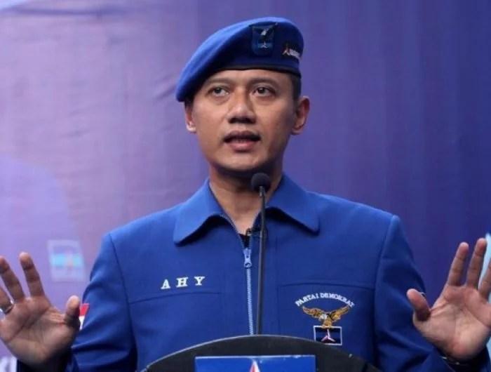 Pernyataan Pers Komandan Kogasma Tentang Kasus Andi Arief