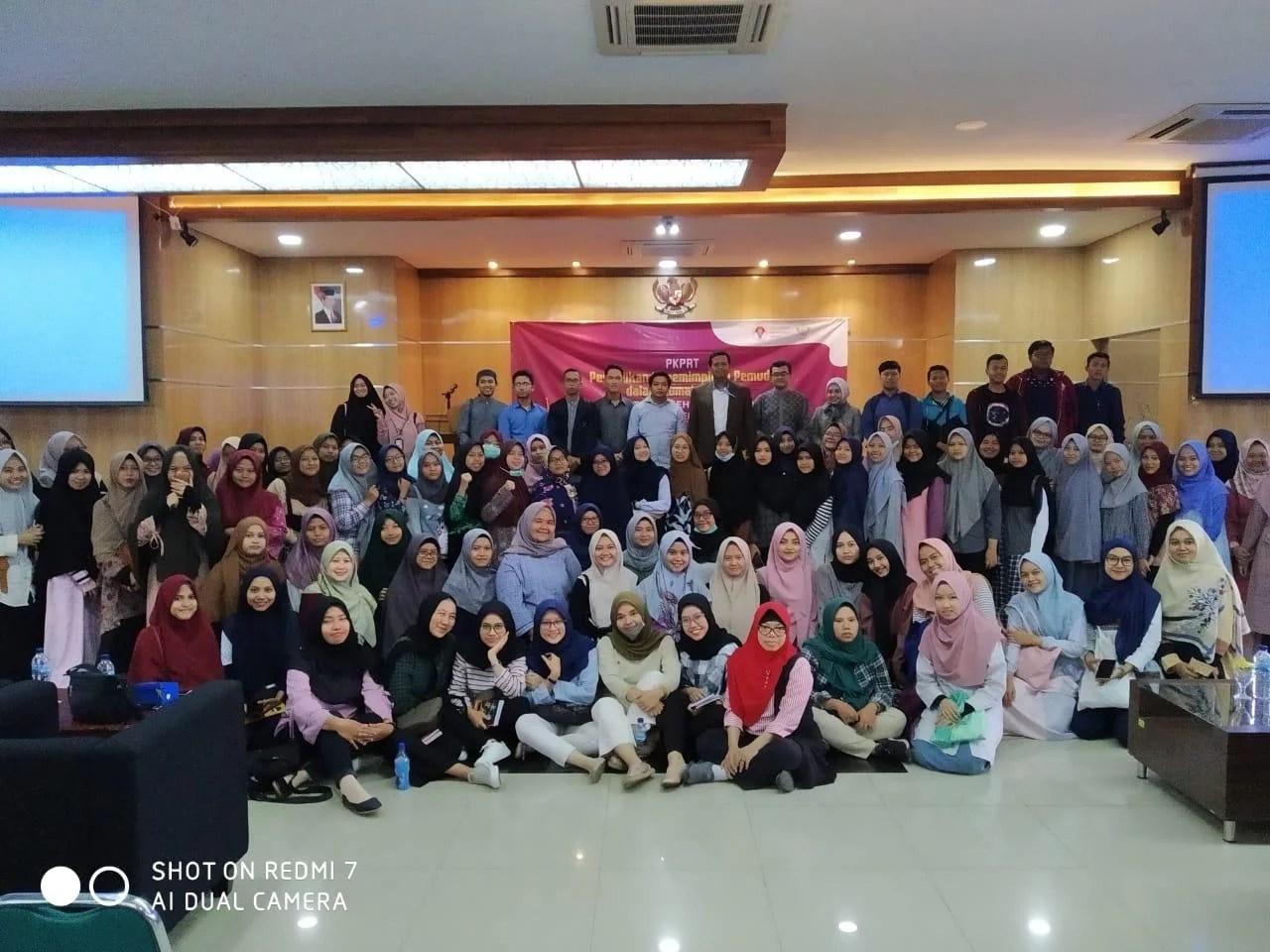 Sambangi Kampus, Kemenpora Lakukan Literasi Pranikah Pada Generasi Muda Muhammadiyah