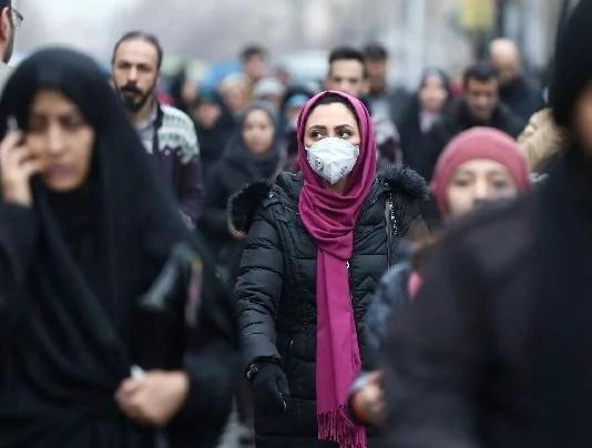 Anggota DPR Iran Meninggal Dunia Akibat Virus Corona