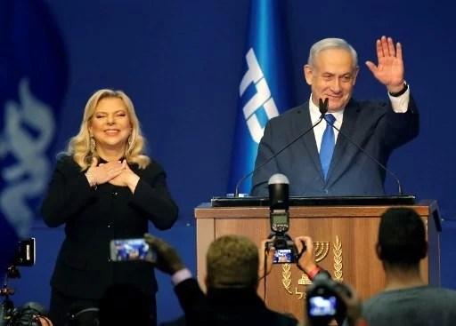 Pemilu Israel: Netanyahu Klaim Kemenangan, Apa Artinya Bagi Palestina?