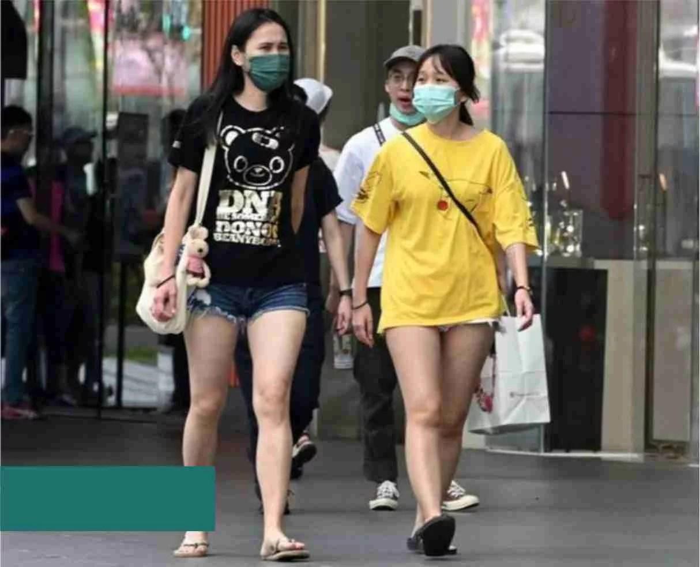 Singapura Terbaik Dalam Penanganan Corona, Tanda Peringatan Untuk Indonesia