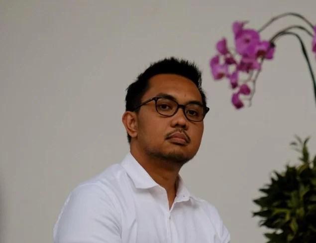 Ini Profil Andi Taufan Garuda Putra, Stafsus Milenial Presiden Yang Bikin Blunder