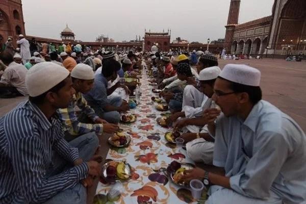 India: Tidak Ada Agenda Pertemuan Keagamaan Selama Bulan Suci Ramadhan