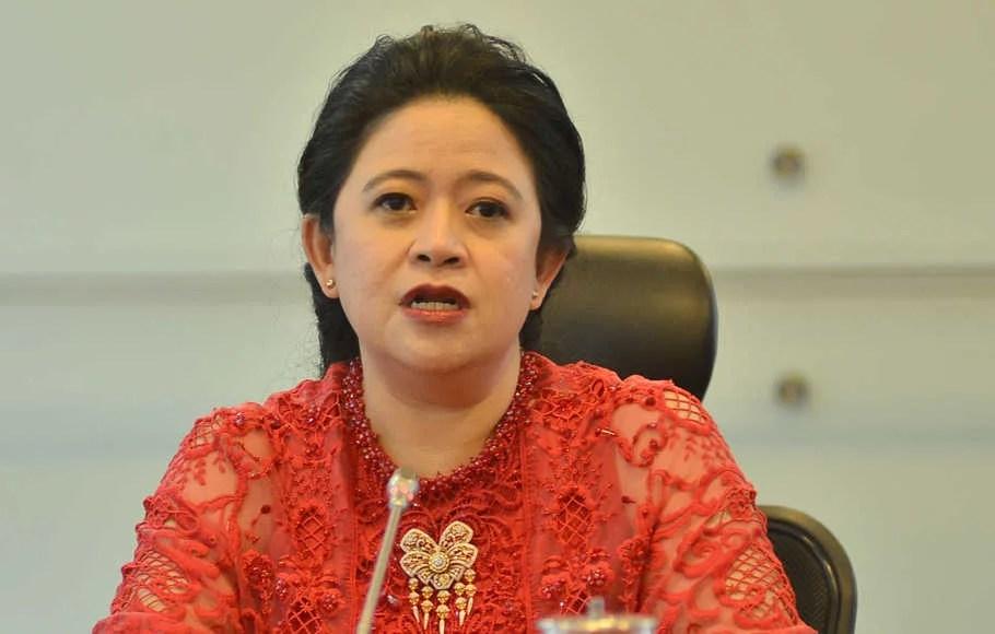 Ketua DPR RI Puan Maharani Ingatkan Pemerintah Hati-hati Soal PSBB