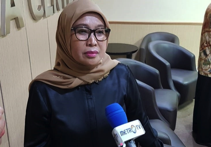 Tanpa Gejala, Anggota Bawaslu RI Ratna Dewi Pettalolo Positif Covid-19