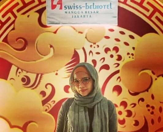 Santy Ngutik di Swiss-Belhotel Mangga Besar Bahas Industri Hotel dan Wisata Saat Pandemi