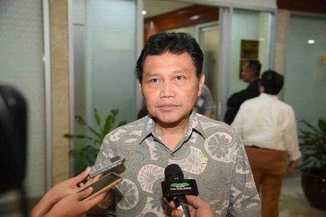 Kasus Covid-19 Indonesia Tembus 100 Ribu, DPR Minta Pemerintah Fokus dalam Pencegahan