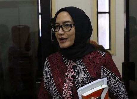 Mantan Komisioner KPU Evi Novida Harap Putusan PTUN Segera Dilaksanakan