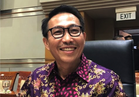 Komisi III DPR Nilai Pelanggaran Etik Firli Bahuri Pelajaran untuk KPK