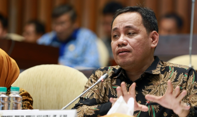 Bawaslu Sulut Sarankan KPU Tunda Pleno Rekapitulasi DPS Pilgub Sulut