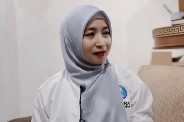 5 Kabid Perempuan Warnai Partai Gelora