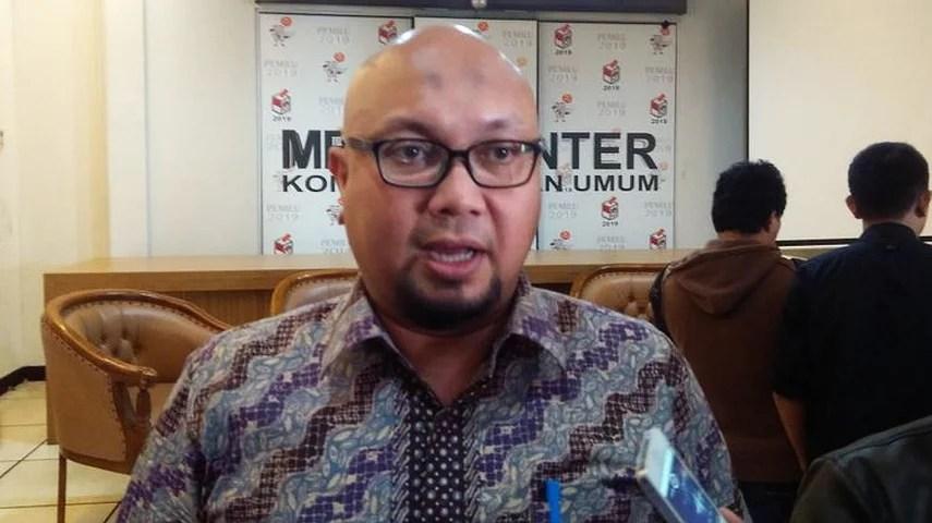 Soal Tunda Pilkada, KPU: Kita Sudah Keluarkan Effort, Energi, Anggaran Besar