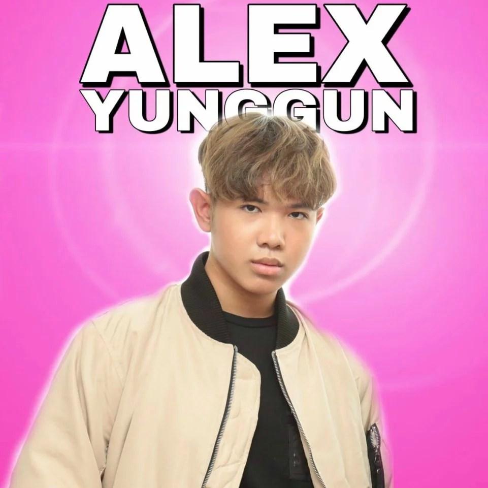 Alex Yunggun Sosok Gamer Inspiratif Melangkah ke Industri Musik