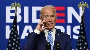 Presiden AS Joe Biden: Kami Habis 1 Triliun Dolar AS di Afghanistan