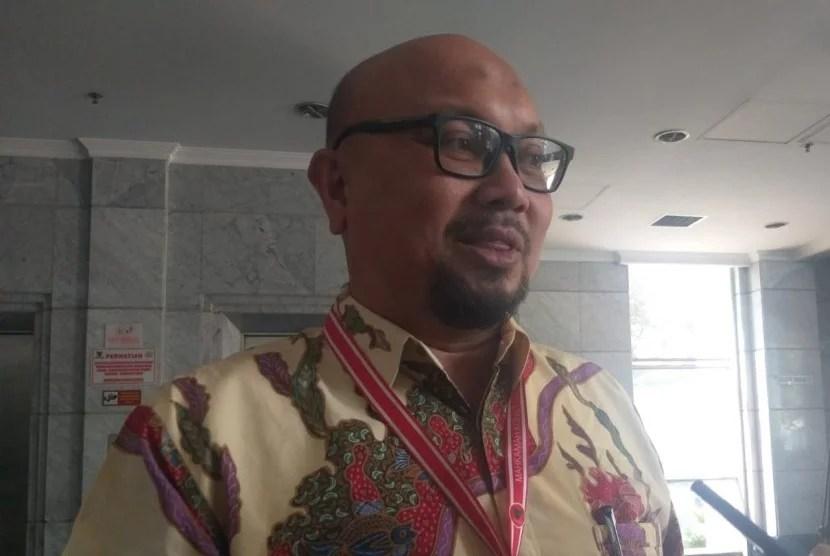 KPU: 75 TPS di Indonesia Gelar Pemungutan Suara Ulang