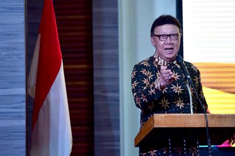 Bagaimana Nasib Pegawai 10 Lembaga yang Dibubarkan Presiden Jokowi?
