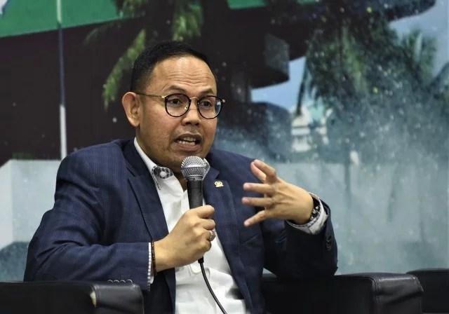 DPR: Gejolak Harga Komoditas Pangan jadi Peringatan Dini Pemerintah Tahun 2021