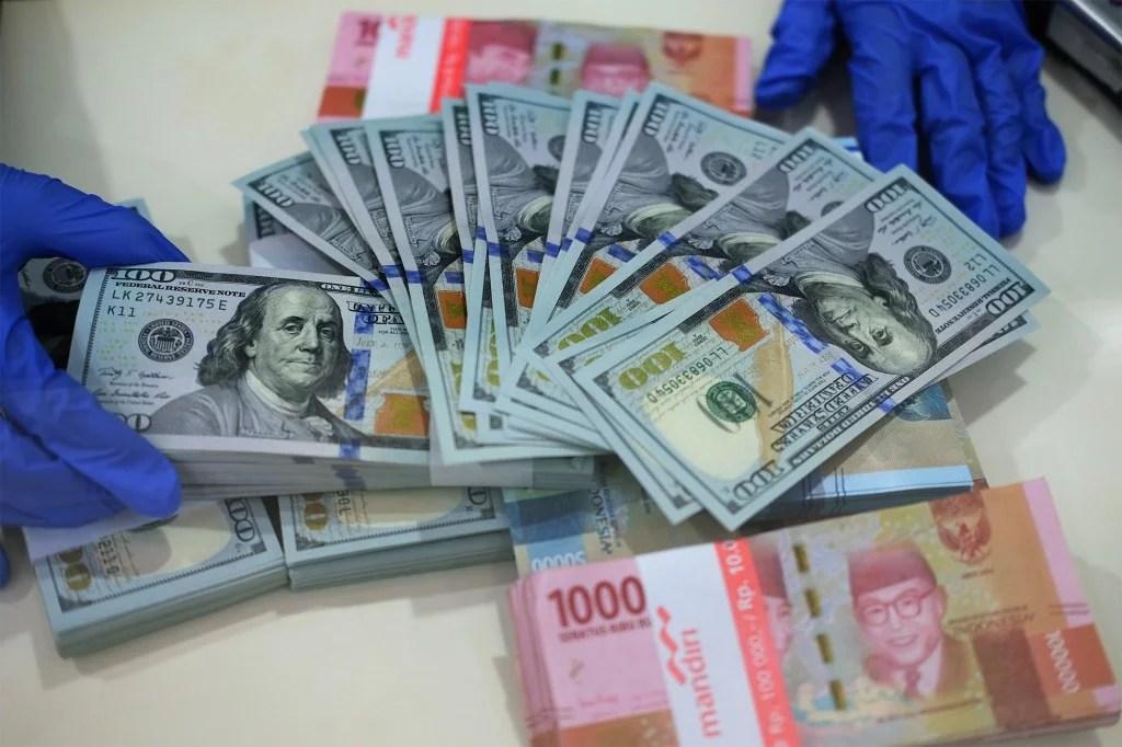 Ini Lima Bank yang Kantongi Aset Terbesar Sepanjang 2020