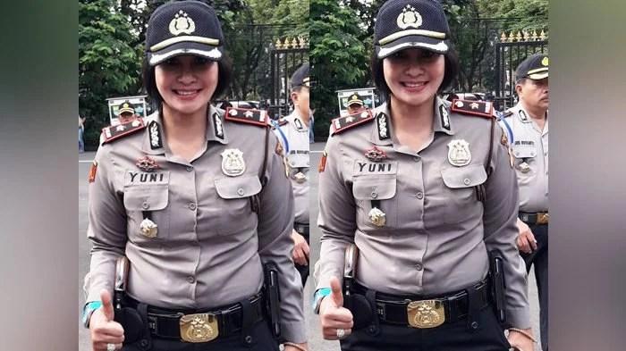 Tertangkap Pesta Sabu, Kompol Yuni Terancam Dipecat dan Dipidanakan