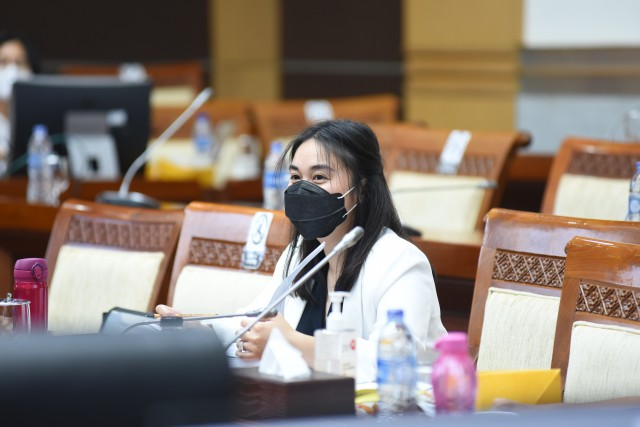 Anggota Komisi I DPR Minta Kemhan Evaluasi Penggunaan Alutsista Tua