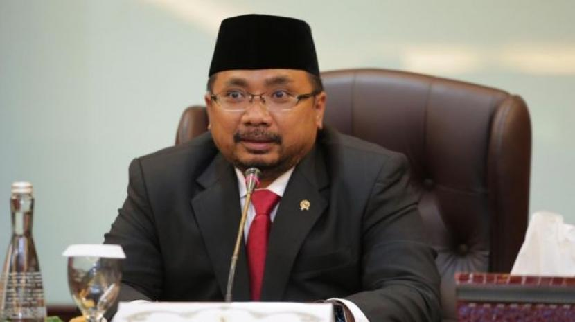 Menteri Agama: Kiai Wajib Dilindungi, Mereka Benteng Pertahanan Moral Kita