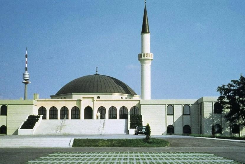 Austria Terbitkan Situs Peta Nasional Islam, Turki: Berhenti Targetkan Muslim