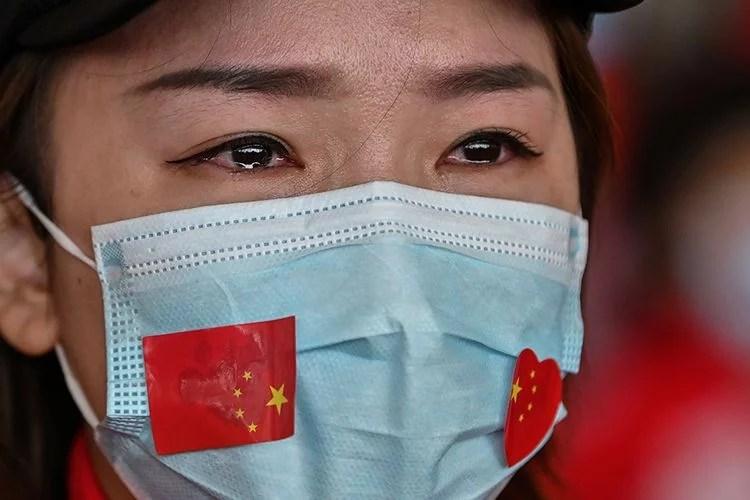 Makin Memanas! AS dan China Saling Tuduh Soal Asal-Usul Virus Corona
