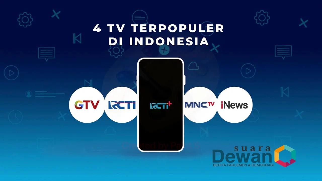SUARADEWAN Jalin Kerjasama News Publisher dengan RCTI+