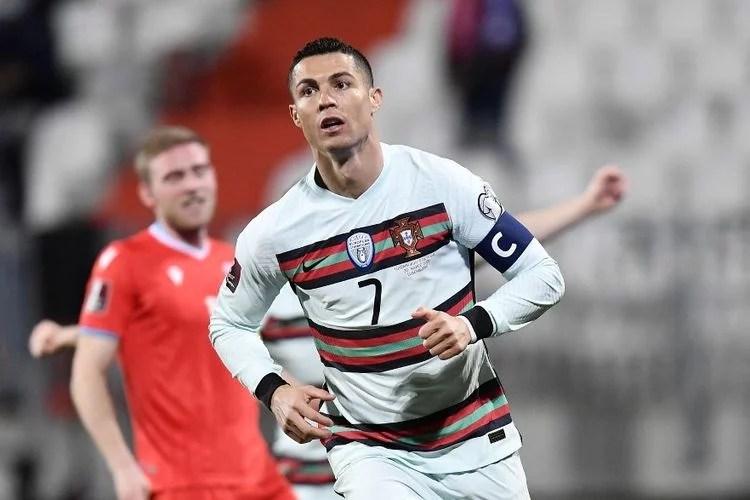 Fantastis Ronaldo; Ukir 6 Rekor Eropa, Lewati Platini dan Sevchenko