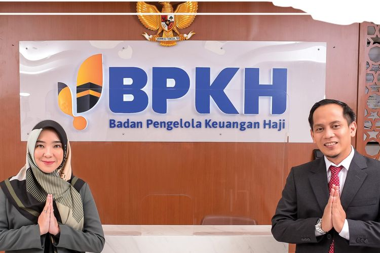 BPKH Jamin Keamanan Dana Haji Milik Masyarakat Indonesia