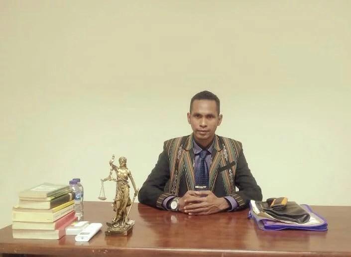 LBH Sikap: Polres Rote Ndao Harus Profesional Tangani Laporan Pencabulan