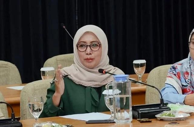 Legislator Nur Nadlifah Minta Prosedur 3T Covid-19 Dipermudah Untuk Kegiatan Masyarakat