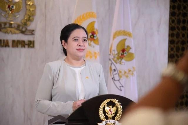 Ketua DPR RI: Segera Kirim Vaksin ke Daerah yang Kehabisan Stok