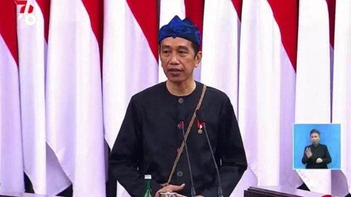 Pakar Sebut Sinyal Jokowi Restui Amandemen UUD 1945 Sangat Berbahaya