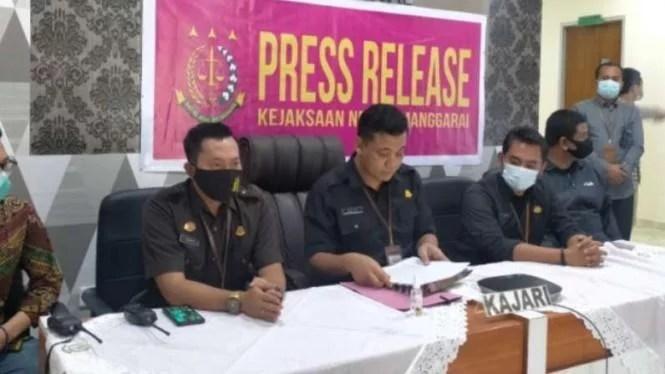 Bertahun-tahun Buron, Dokter DPO Kasus Korupsi Pengadaan Alkes Ini Ditangkap
