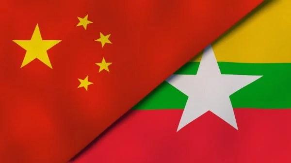 Siap Transfer Rp 86,6 Miliar, China Resmi Jadi Cukong 21 Proyek Baru di Myanmar