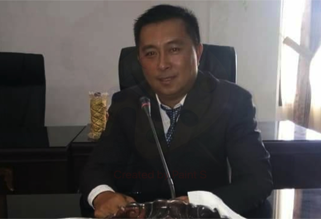 Legislator Argo Sumaiko Minta Pemkab Boltim Segera Bangun Rudis Bupati dan Wakil Bupati