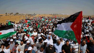 Photo of Aksi Kepulangan Akbar Palestina Terus Berlanjut