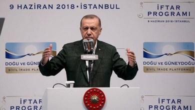 Photo of Balas Sanksi, Turki Bekukan Aset Dua Menteri AS