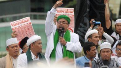 Photo of Menhub Positif Korona, FPI Sarankan Presiden dan Anggota Kabinet Dikarantina