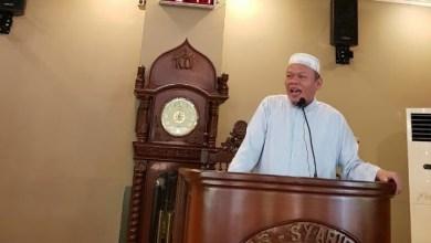 Photo of Idul Fitri Momen Konsolidasi Umat Islam Hadapi Tahun Politik