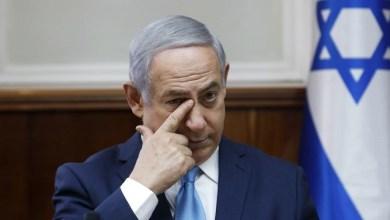 Photo of Diam-diam Terbang ke Saudi, Netanyahu Temui Mohammed bin Salman