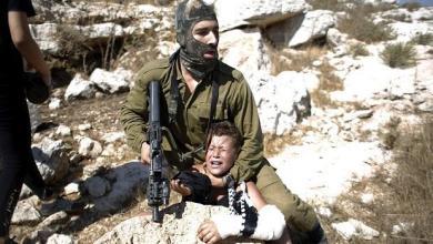 Photo of Dari Awal 2019 Israel Tangkap 745 Anak Palestina