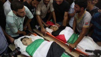 Photo of Selama 2019, 27 Anak Gugur dan Ribuan Terluka akibat Agresi Israel