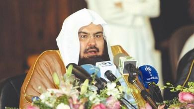 Photo of Hadapi COVID-19, Syekh Al-Sudais Nasihati Umat Islam agar Tetap di Rumah