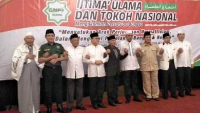 Photo of Cawapres Prabowo Mengerucut Dua Nama, PKS Kawal Rekomendasi Ijtima Ulama