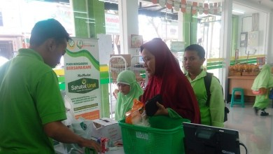 Photo of Hydro Kelola Minimart dengan Komitmen Halal dan Sedekah