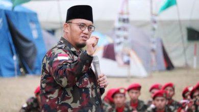 Photo of Dahnil: Kami Ingin Bantu Pemerintah Malah Dituduh Korupsi